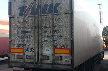 Schmitz Cargobull SKO 2001 в Тернополе