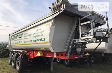 Schmitz Cargobull SKO 2012 в Черновцах
