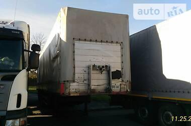 Schmitz Cargobull SO1 2001 в Львове