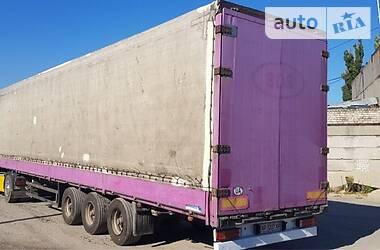 Schmitz Cargobull SO2 2001 в Запорожье