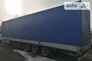 Schmitz Cargobull SO2 2003 в Ужгороді