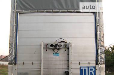 Schmitz Cargobull SPR 2001 в Орехове