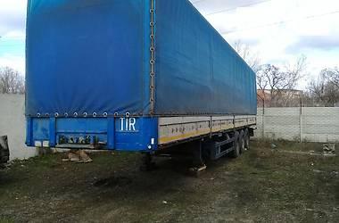 Schmitz Cargobull SPR 1998 в Харькове