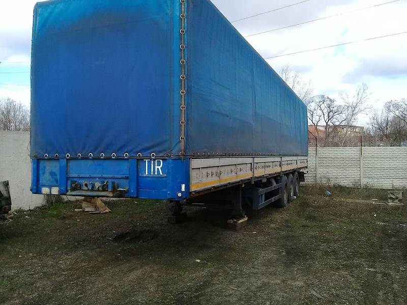Schmitz Cargobull SPR