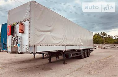 Schmitz Cargobull SPR 2010 в Днепре