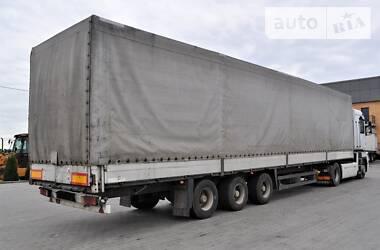 Schmitz Cargobull SPR 2002 в Ровно