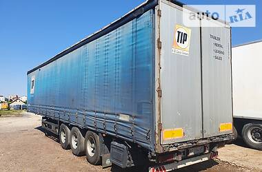 Schmitz Cargobull SPR 2001 в Херсоне