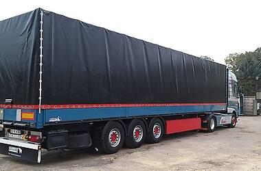 Schmitz Cargobull SPR 2011 в Виннице