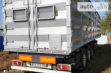 Зерновоз - полуприцеп Schmitz Cargobull SPR 2004 в Шполе