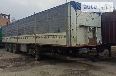 Schmitz Cargobull SPR 2001 в Лубнах