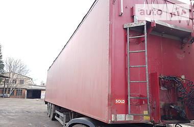 Schmitz Cargobull SW 2004 в Тульчині