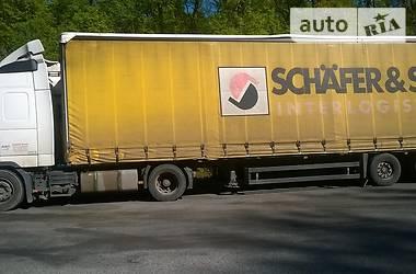Schmitz Cargobull 2003 в Ужгороде