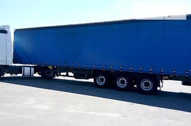 Schmitz Cargobull 2006 в Чернигове