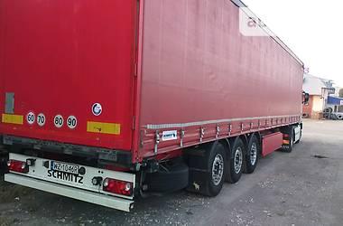 Schmitz Cargobull 2012 в Тернополе