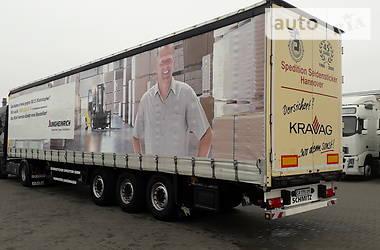 Schmitz Cargobull 2008 в Черкассах