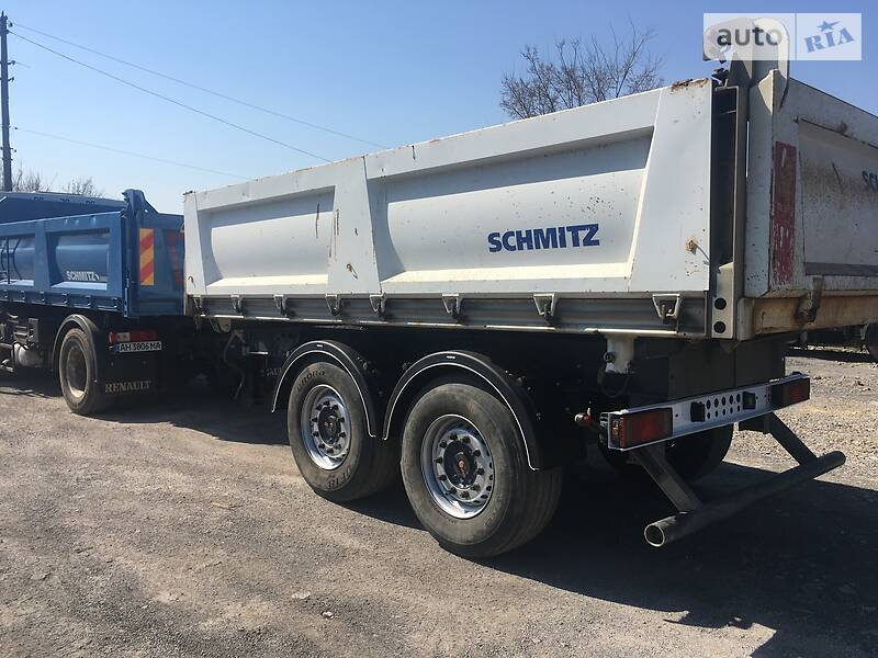 Schmitz SAF