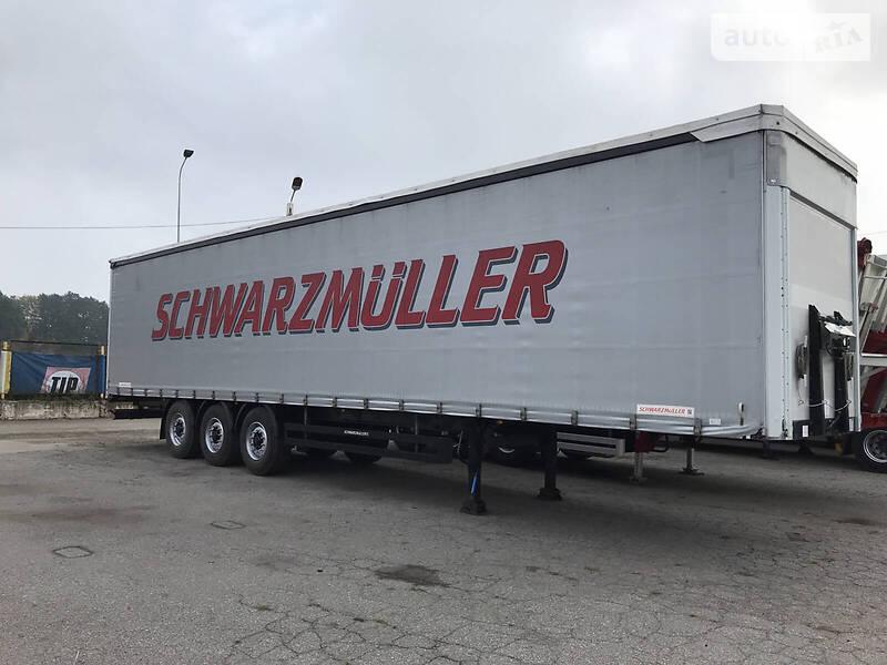 Schwarzmuller S1 2014 в Виннице
