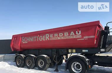 Schwarzmuller SAF SAF 2007