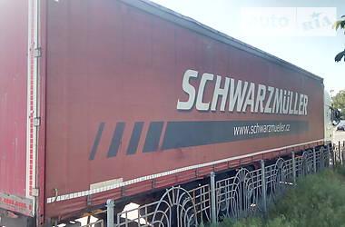 Schwarzmuller SPA-3E 2006 в Києві