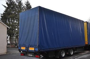 Schwarzmuller TPA 2002 в Хусті