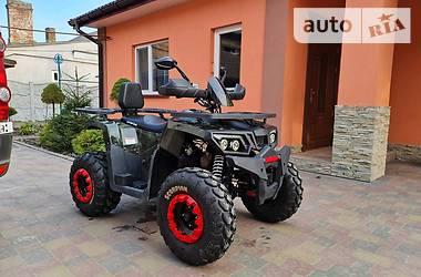 Scorpion 150 2020 в Дубно