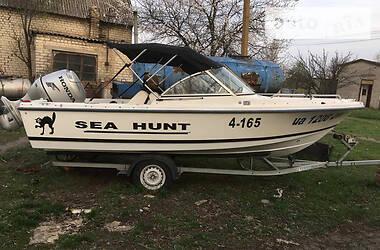 Sea Hunt Escape 2000 в Вольнянске