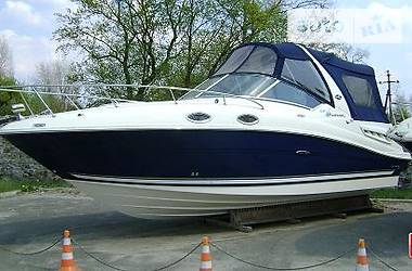 Sea Ray Sundancer 2008 в Києві