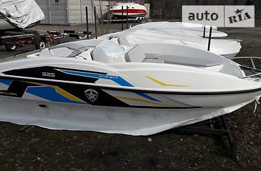 Sealver Wave Boat 2018 в Днепре