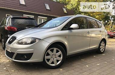 SEAT Altea XL 2011 в Ізмаїлі
