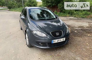 SEAT Altea XL 2007 в Киеве