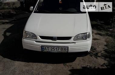 SEAT Arosa 1998 в Снятине