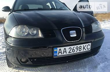 SEAT Cordoba 2007 в Вишневом