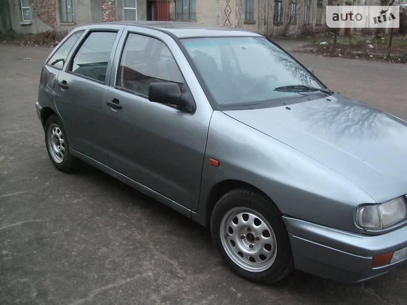Seat Ibiza 1993 в Виннице