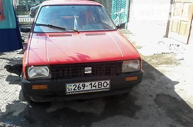 Seat Ibiza 1989 в Ровно