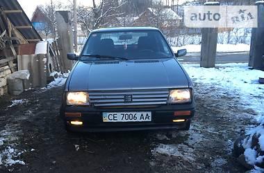 Seat Ibiza 1.2i 1990
