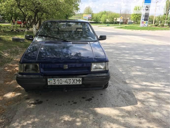 Seat Ibiza 1991 в Каменец-Подольском