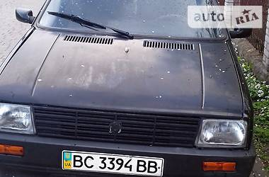 Seat Ibiza 1990 в Львове