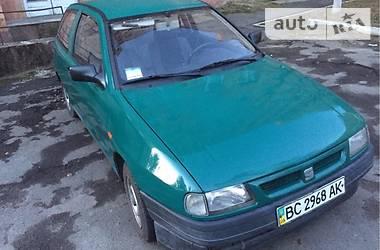 SEAT Ibiza 1994 в Ровно