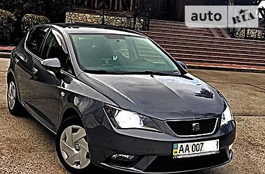 SEAT Ibiza 2014 в Киеве