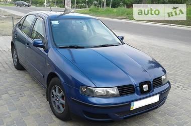 Seat Leon 2000 в Львове