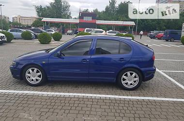 SEAT Leon 2000 в Львові