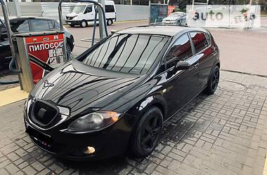 SEAT Leon 2006 в Ровно