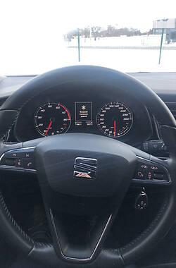 SEAT Leon 2013 в Радехове