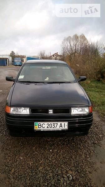 SEAT Toledo 1994 року