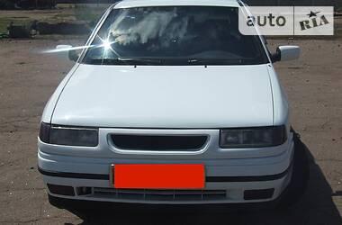 SEAT Toledo 1994 в Новоукраинке