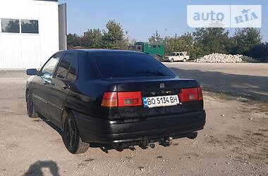 SEAT Toledo 1995 в Подволочиске