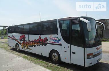 Setra 315 HD 1993 в Волочиске