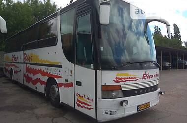 Setra 315 HD 1995 в Сумах