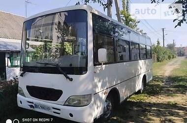 Микроавтобус (от 10 до 22 пас.) Shaolin SLG 2005 в Львове