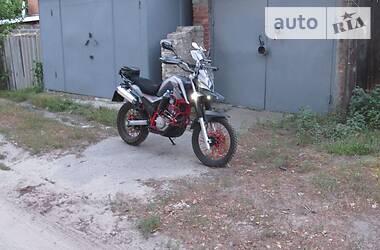 Мотоцикл Внедорожный (Enduro) Shineray Elcrosso 2020 в Харькове
